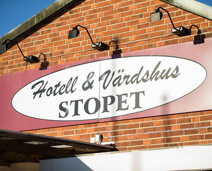 Hotell & Värdshus Stopet
